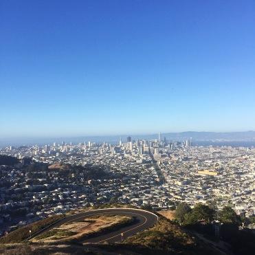 San Francisco, CA, 10/08/2016