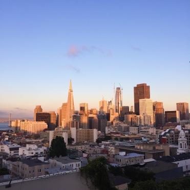 San Francisco, CA, 05/26,2017