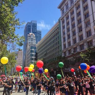 San Francisco, CA, 06/26/2016