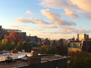 Boston, MA, 10/24/2018